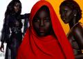 """""""Mbretëresha e zezë"""", po lëkund konceptin e bukurisë (FOTO)"""