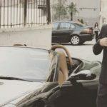 FOTO/ Stresi blen veturë luksoze në vlerë 46 mijë euro