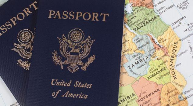 Kujdes! Do shkosh me vizë turistike apo pune dhe martohesh në SHBA? Të kthejnë pa bashkëshortin!
