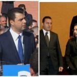 """30 mijë euro do ia jap Saimirit"", Basha thirrje Llallës: Mos u tako me Tahirin, por …"