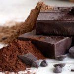 Çokollata e zezë, ja disa përfitime nga konsumimi i saj