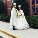 Njihuni me dasmën madhështore të Princit të Etiopisë (Foto)