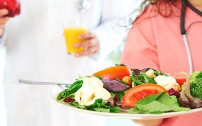 Ky është regjimi ushqimor për të parandaluar kancerin gjirit