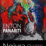 """Enton Panariti çel ekspozitën """"Ngjyra dhe Vizione"""" në Muzeun Historik Kombëtar"""