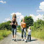 Të ecësh, për sport dhe shëndet