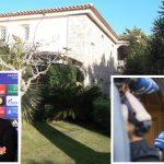 Sekuestrohet në Sardenja vila 7 milion euro e ish-sekretarit të FIFA-s