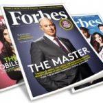 """""""Forbes"""": Amerikanët e pasur vazhdojnë të pasurohen, por jo… Trump!"""