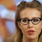 """Zgjedhjet në Rusi, """"vajza e festave"""" garon përballë Putinit"""