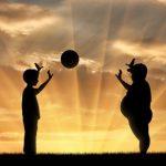 Në 2020 më shumë fëmijë obezë se ata nënpeshë