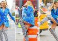 Rita Ora i nxjerr të gjitha