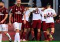 Fiton Roma, Milan në krizë të thellë