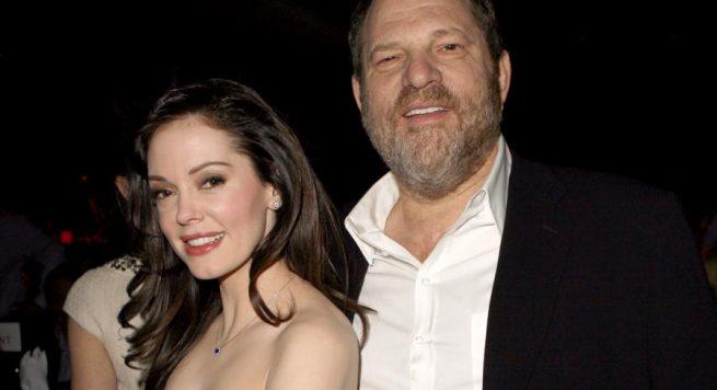 """Thellohet skandali """"Weinstein"""", Rose McGowan akuzon producentin për përdhunim"""