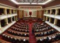 Miratohet ligji i shumëdebatuar për pakicat kombëtare. PS rrëzon Dulen