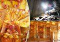 """Thesari më i çmuar në botë, zbulohet dhoma """"Amber"""" në… (FOTO)"""