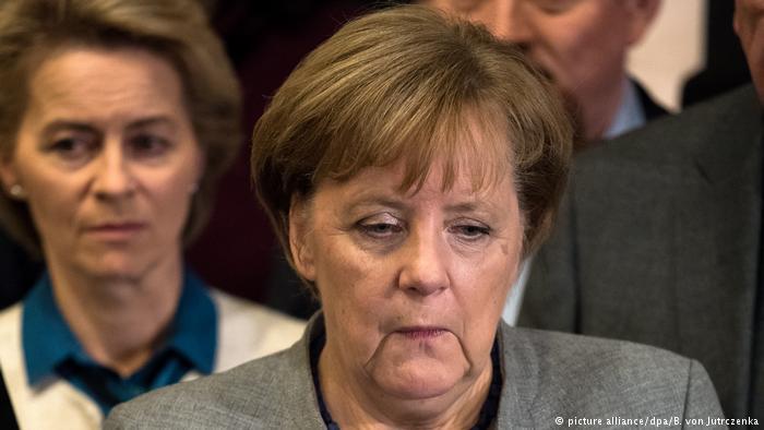 Gjermania e shokuar. Apo shkon Merkeli drejt zgjedhjeve të parakohshme?