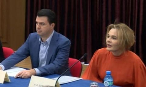 Basha u kërkon kancelerive perendimore: Duam Qeveri AntiMafia, ndryshe destabilitet