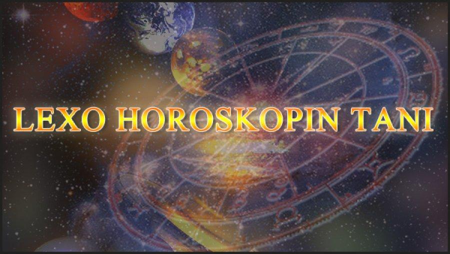 Horoskopi i dates 20 shkurt 2018