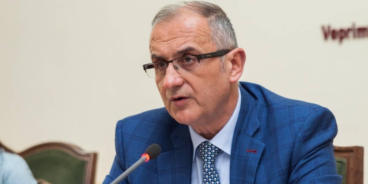 Vasili: BE dhe SHBA flisni sot, nesër është shumë vonë