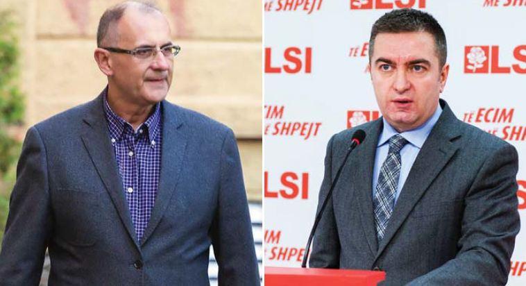 Rama dhe Vasili: Të përmbysim Ramën me çdo kusht e mjet, nëse PS zgjedh kryeprokurorin