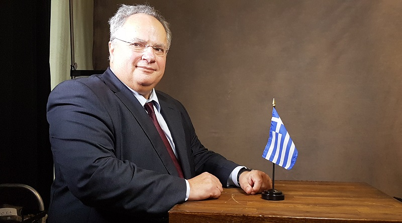 Kotzias përshëndet vendimin për varrezat greke