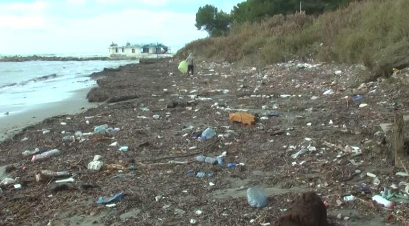 Durrës Alarm mjedisor, ndotja në zonën e ish Kënetës, rrezik për jetën e banorëve