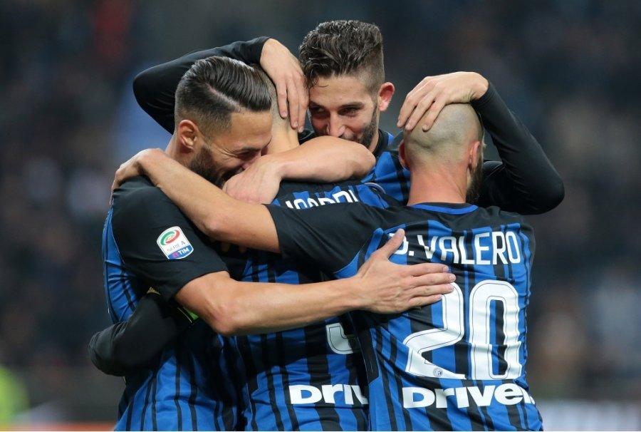 Inter i shpëton turpërimit nga një skuadër amatore  pas 14 penalltive  VIDEO