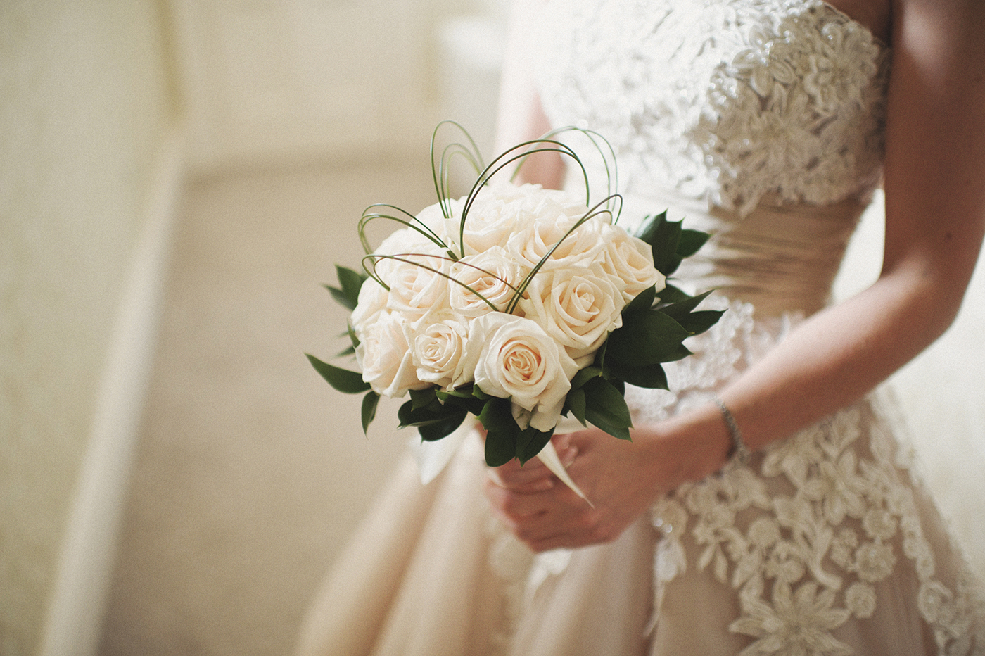 Te kaha wedding