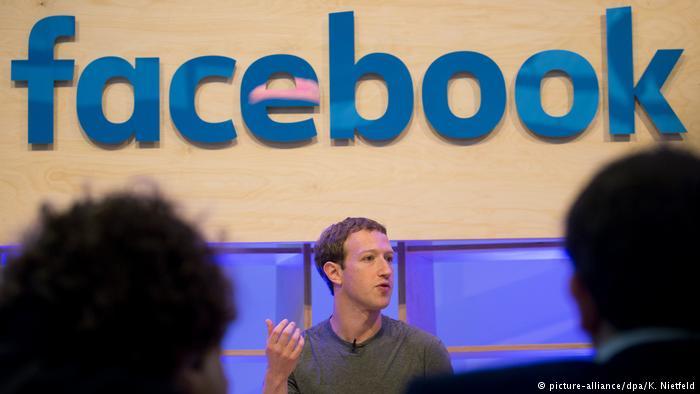 Facebook ndryshon politikë; me pak lajme dhe shumë postime miqsh