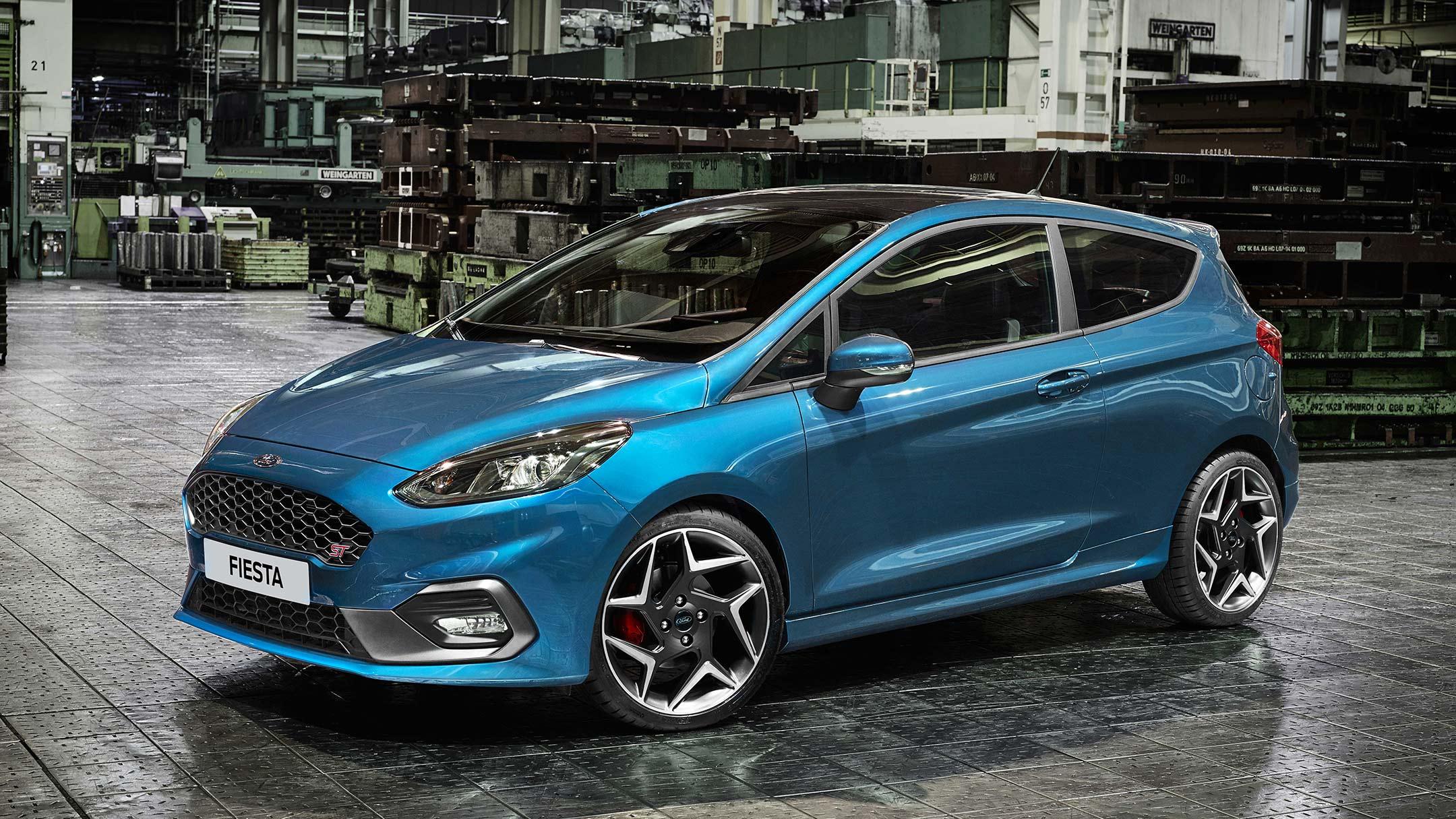 Ford investim 11 miliard dollar p r 40 makina elektrike for Ford motor company vision
