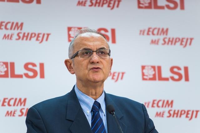 Petrit Vasili: Skenari i fshehtë i kryeministrit