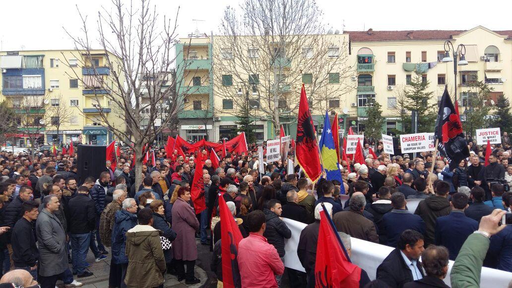 Çamët ultimatum Athinës: Duam të kthehemi te tokat tona në Çamëri, në Greqi
