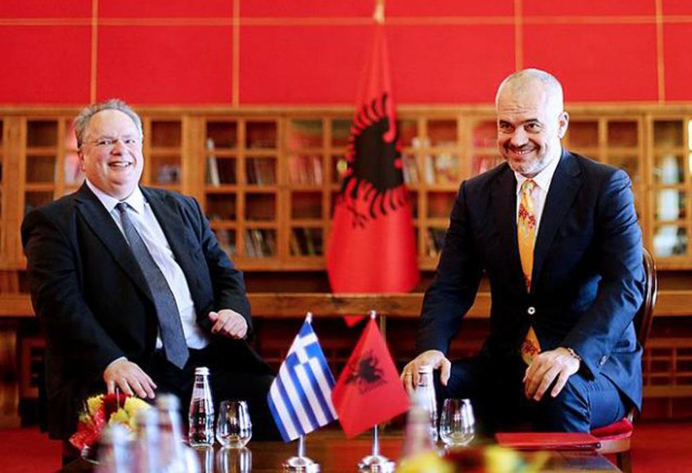 Shqipëria fal detin,100 miliardë dollarë rezerva nafte dhe gazi për Greqinë