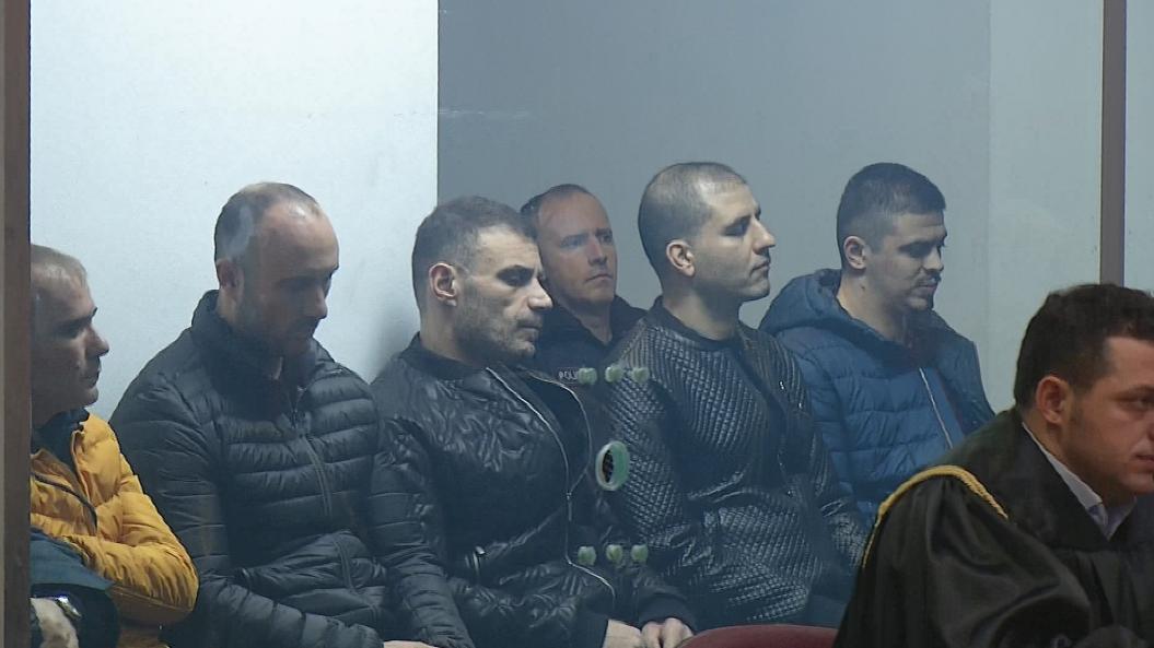 Përzgjidhen prokurorët për dosjen  Shullazi