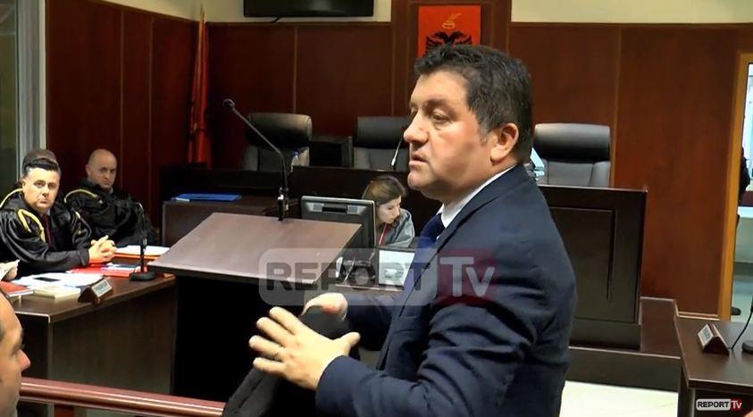 VIDEO Festa e mbështetësve të Frrokaj pas vendimit të Gjykatës