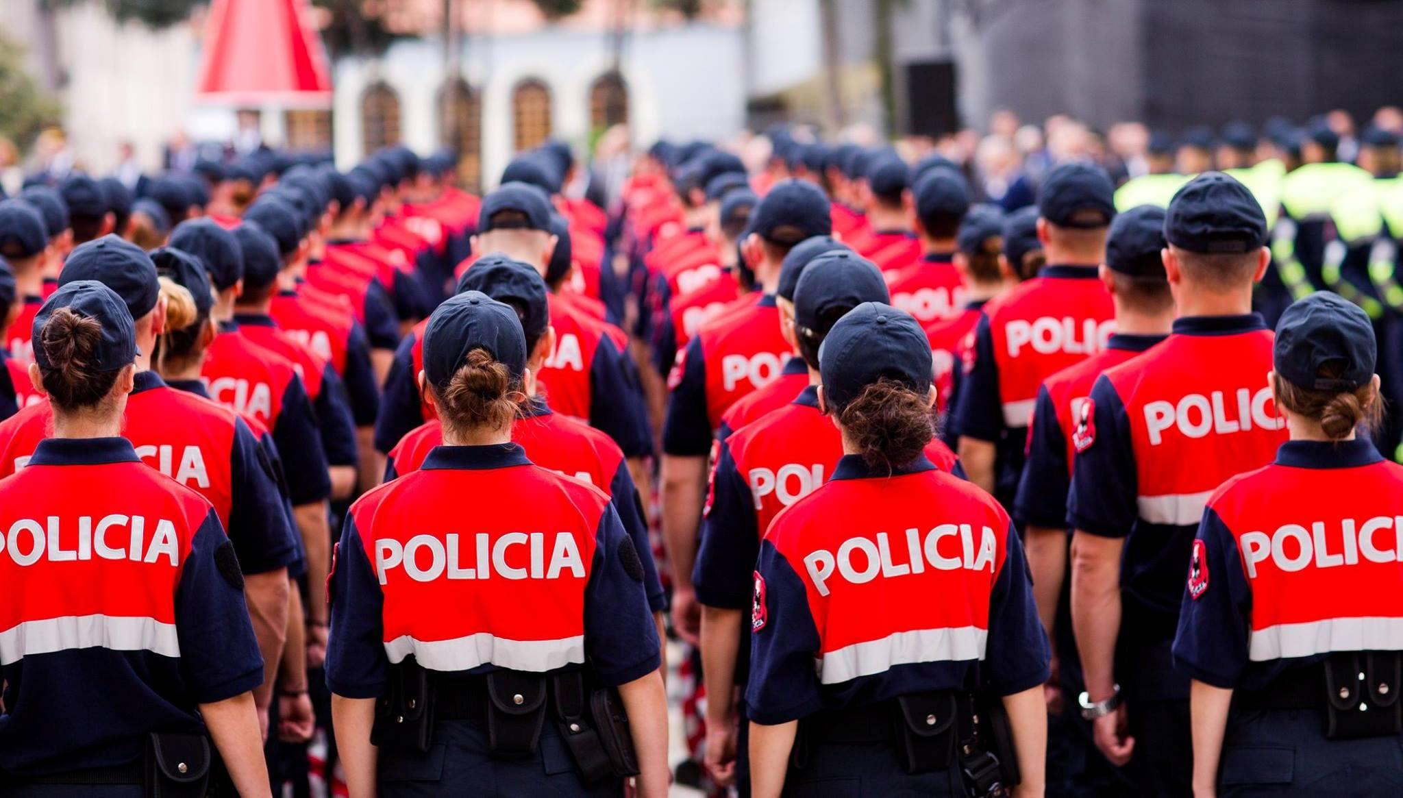 Vetting u në Polici  Ndreu  Bojkot absurd i opozitës