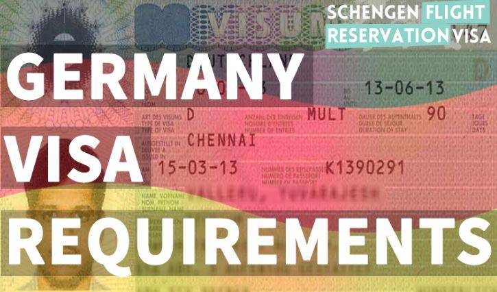Gjermania kërkon pezullimin e marrëveshjes Schengen