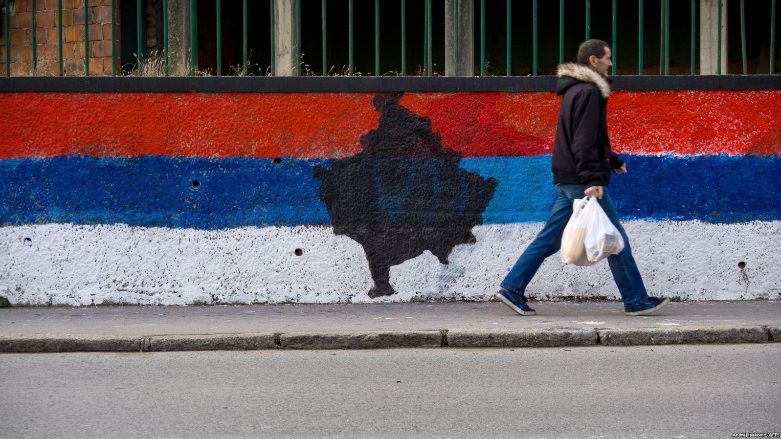 Serbt Radikal Ikn Nga Be Ja Dhe Kosovn Gazeta Koha Jone Serbet Mbi 80 Pr Qind E Qytetarve T Serbis Nuk Do Mbshtesnin Pavarsin Kosovs Edhe Sikur Nj Gj Till Ishte Kusht Antarsimin Shtetit Serb