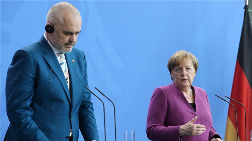 Gjermania kërkon kurban të madh nga radhët e zyrtarëve të PS
