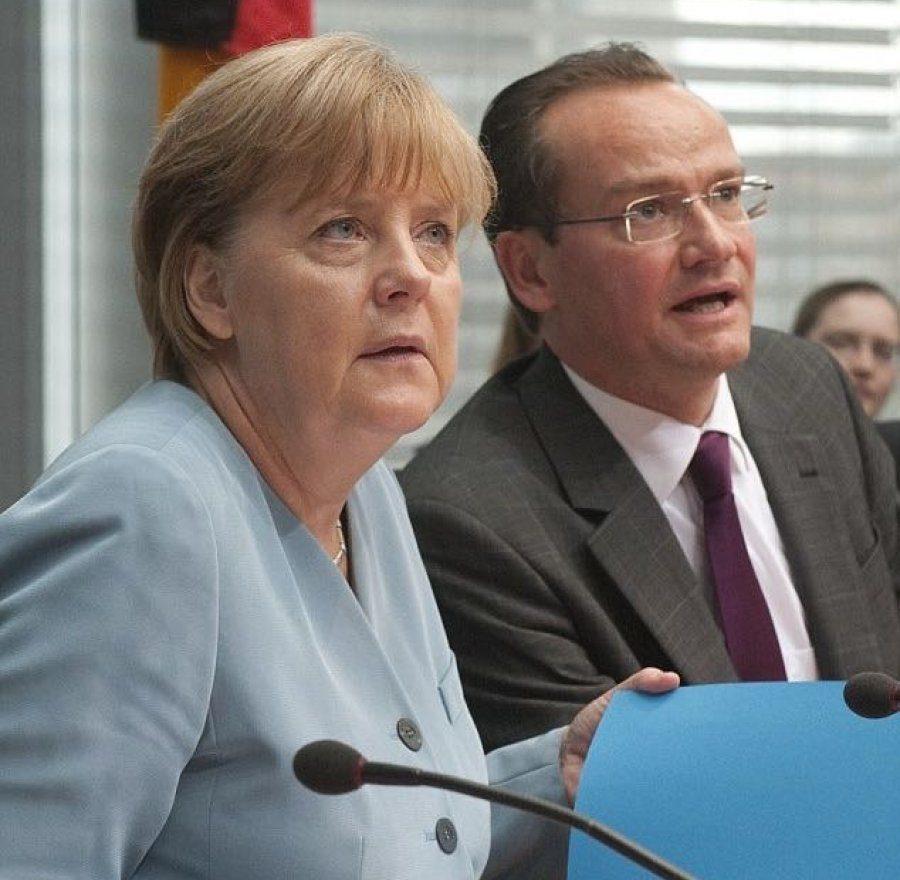 Lulzim Basha: PS dhe Rama, sulme të pista kundër njeriut të Merkel