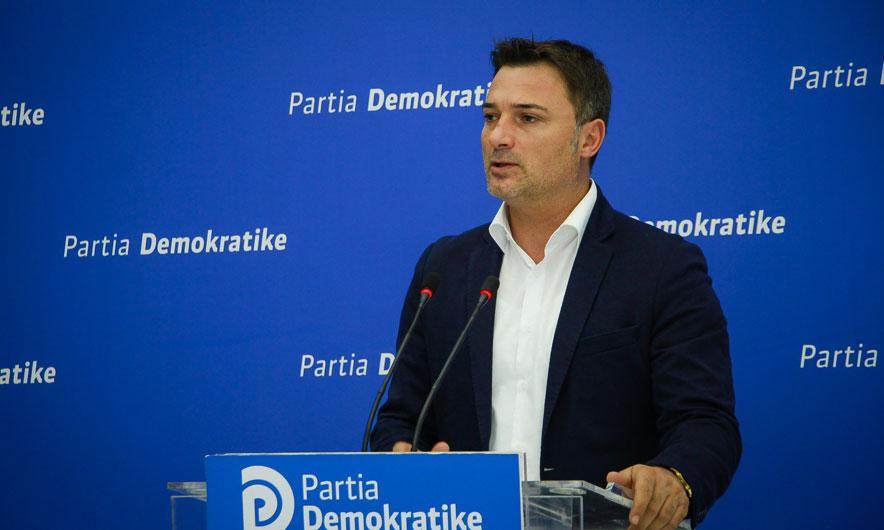 PD:Të arrestohet deputeti i PS, Jurgis Çyrbja, anëtar i bandës së Shullazit