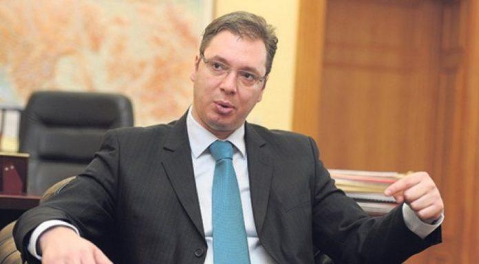 Presidenti Vuçiç: Serbia nuk mund të ofrojë asgjë të bukur për Kosovën