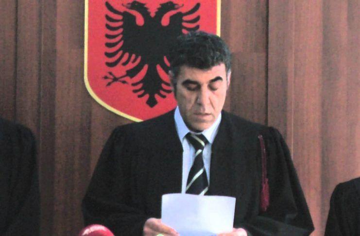 Sita e Vetting ut  KPK shprehet të enjten për gjyqtarin Toska