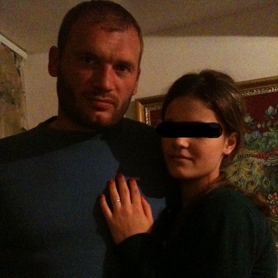 Del fotoja e 38 vjeçarit që  luftoi  me policinë