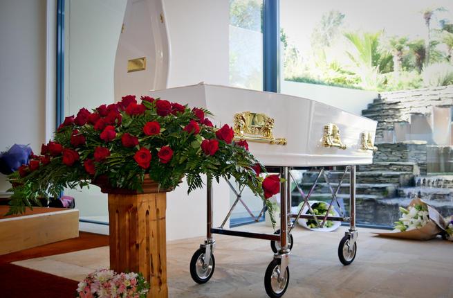 Gruaja zhvarroset pas 5 muajsh  frikë se arkivoli prej