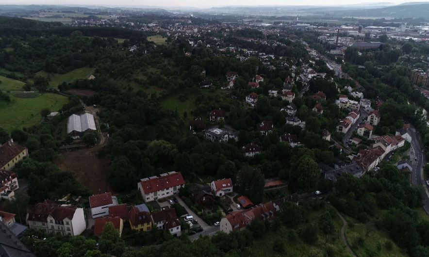 700 shqiptarët e Bambergusë në Gjermani