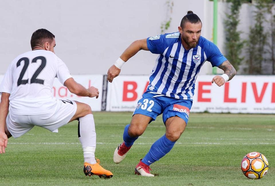 Laçi arkëton 500 mijë euro nga kualifikimi në Europa League