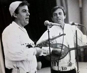Vëllezërit Jimilian dhe Besmir Ismaili, yjet shqiptare të muzikës daneze