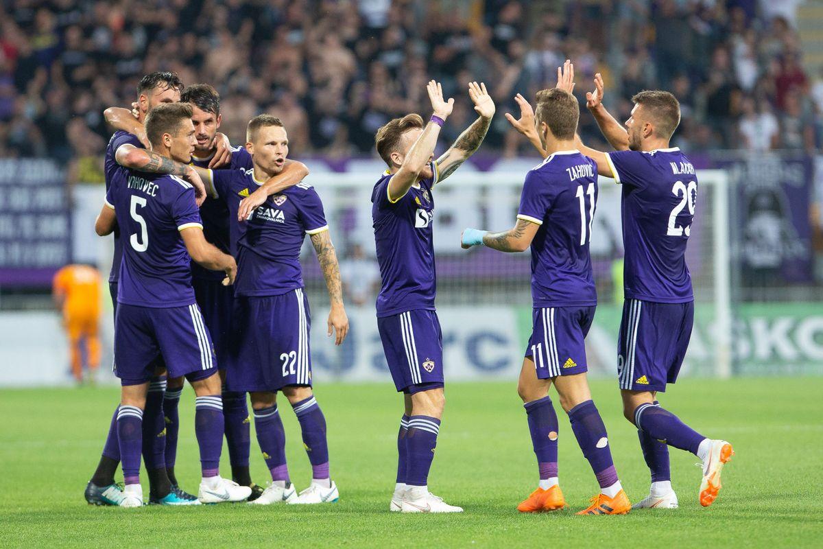 Partizani dhe Luftëtari eliminohen në Europa League  të kuqtë sërish pa fat