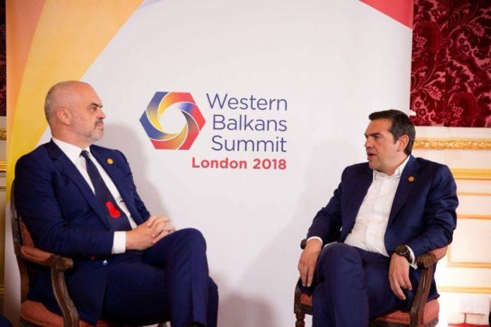 Nga Stambolli në Londër për copëtimin e Shqipërisë