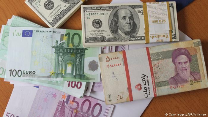"""""""E ardhmja e zbehtë e dollarit amerikan"""", shkruan radio shtetrore gjermane DW"""